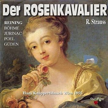 Richard Strauss: Der Rosenkavalier (Wien 1955)
