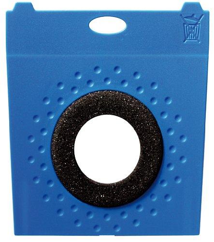 Fackelmann 68009 Click-Bag Adapter Top Filter 870 Bosch Siemens D/E/F/H