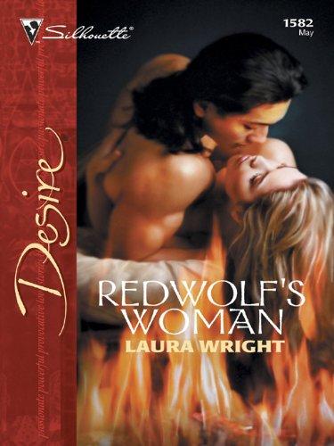 Redwolf's Woman (Harlequin Desire Book 1582) (English Edition)