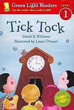 Tick Tock (Green Light Readers Level 1)