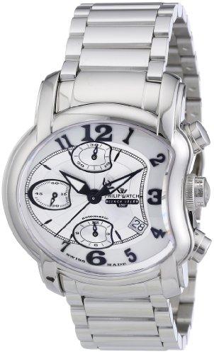 Philip Watch Analogico Automatico Orologio da Polso R8243650015