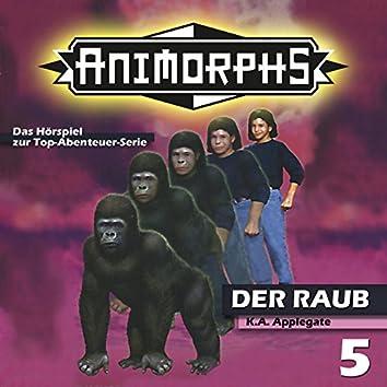 Folge 5: Der Raub