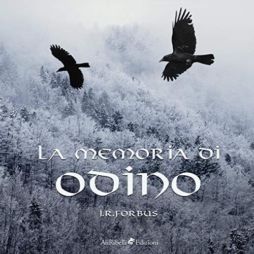La Memoria di Odino copertina