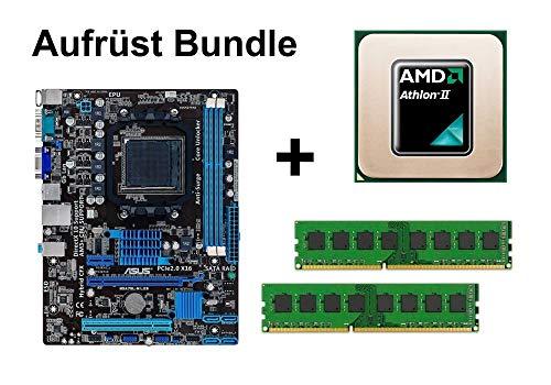 Aufrüst Bundle - ASUS M5A78L-M LX3 + Athlon II X2 280 + 8GB RAM #95257