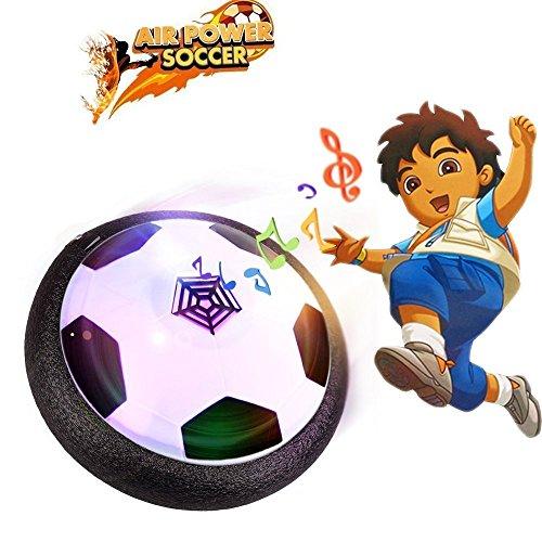 Palla Volante// Disco Calcio  Palla Gioco AIR HOVER