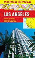 Marco Polo City Map Los Angeles (Marco Polo City Maps)