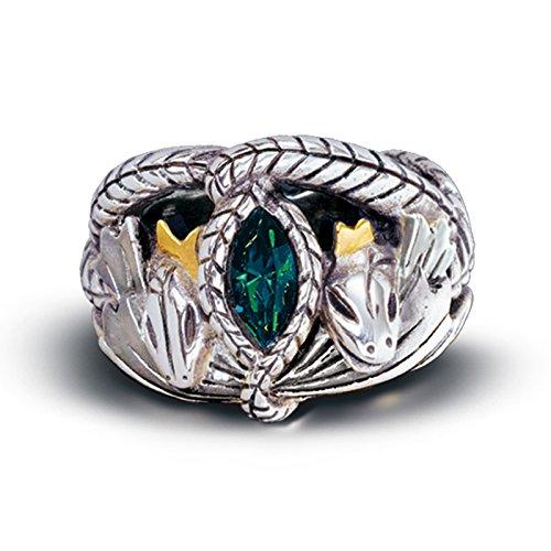 Herr der Ringe - Aragorns Ring - 63