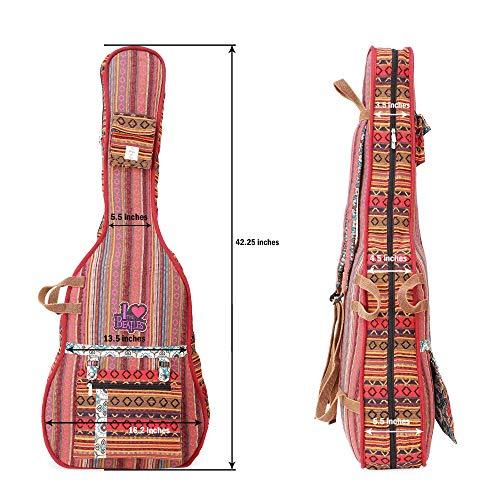 The-House-Of-Tara-Handloom-Fabric-Guitar-Case-Multicolor-7
