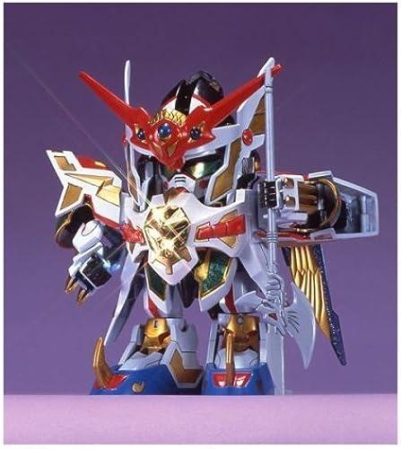 SD Gundam 140 Seiryuki Mars Dragoon