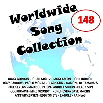 Worldwide Song Collection vol. 148