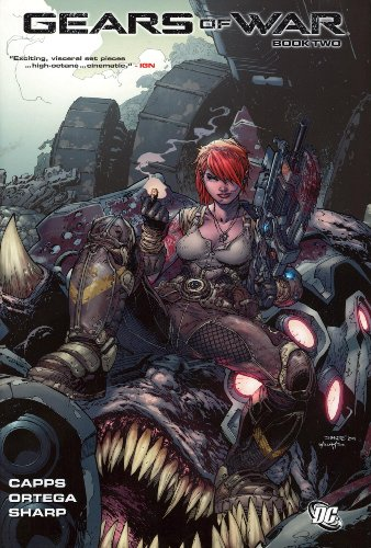 Gears of War, Book Two
