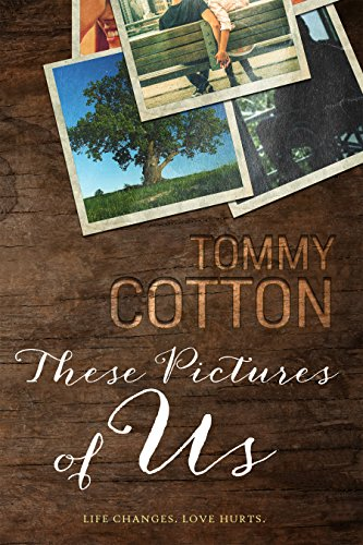 These Pictures Of Us by Cotton, Tommy ebook deal