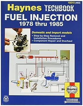 Haynes Fuel INJ 78-85/DISC.