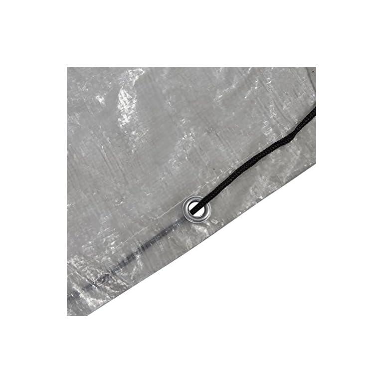 Ultranatura-Gartentisch-Schutzhuelle-transparent-235-x-135-x-94-cm