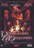 Dragones y mazmorras (Dungeons & dragons) [DVD]