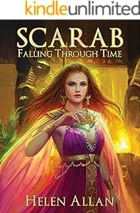 The Scarab Series 1巻 表紙画像