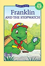 Franklin and the Stopwatch (Kids Can Read)