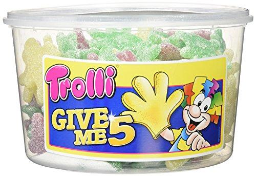 Trolli Give me 5 (1 x 1.2 kg)