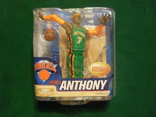 McFarlane NBA Series 20 CARMELO ANTHONY - New York Knicks