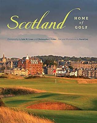 Scotland Home of Golf