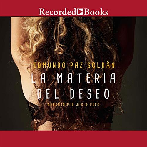 La Materia del Deseo [Matter of Wishing] (Texto Completo) audiobook cover art