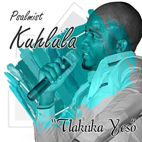 Psalmist Kuhlula