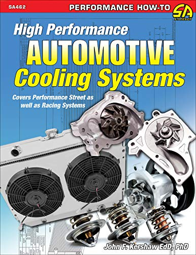 High-Performance Auto Cooling Systems (Performance How-to)