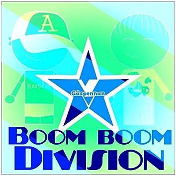 Boom boom division