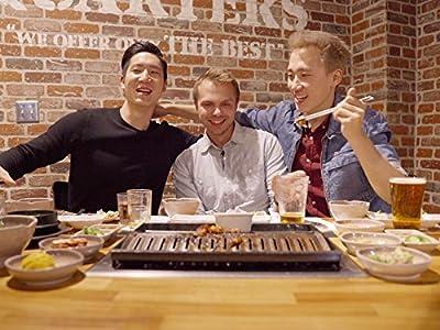 $24 Korean BBQ Vs. $346 Korean BBQ