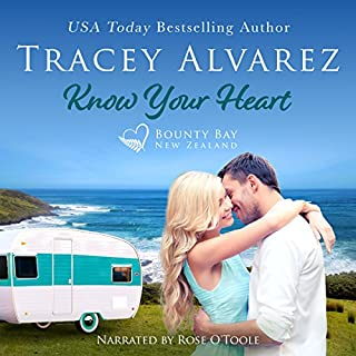 Know Your Heart                   Written by:                                                                                                                                 Tracey Alvarez                               Narrated by:                                                                                                                                 Rose O'Toole                      Length: 9 hrs and 14 mins     Not rated yet     Overall 0.0