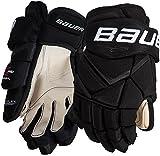 Bauer Vapor 1X Pro Handschuh Senior, Größe:15 Zoll, Farbe:blau