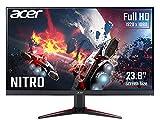 Acer Nitro VG240YS - Monitor Gaming de 24' Full HD 165 Hz (6