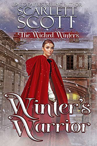 Winter's Warrior (The Wicked Winters Book 13) (English Edition)