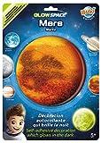 Buki France- Planeta fosforescente, Marte (3DF8)