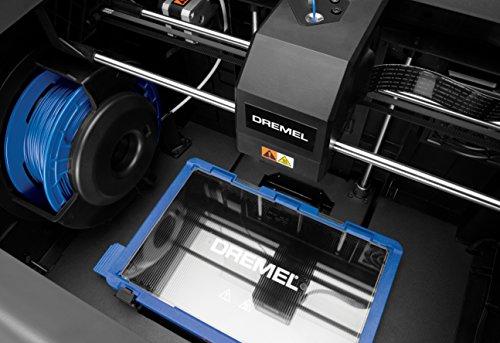 Dremel – DigiLab 3D45 - 5