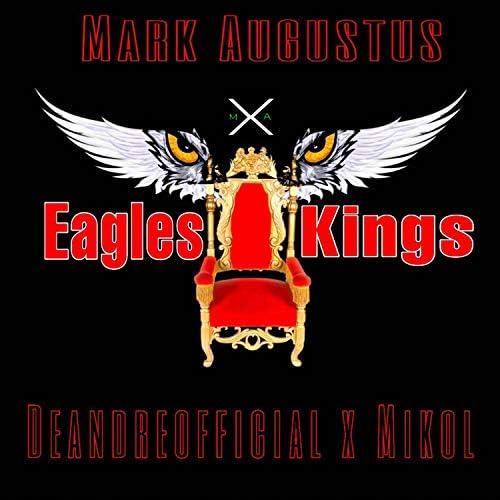 Mark Augustus