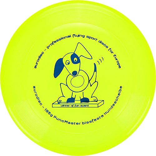 Eurodisc - Frisbee PuncMaster Fun Award, 135 g
