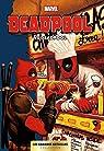 Marvel: Les Grandes Batailles 03 - Deadpool Vs Deadpool par Panini