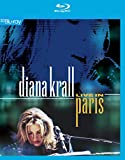 Diana Krall Live in Paris [Blu-ray] [Import] image