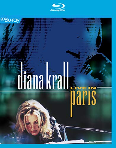 Diana Krall: Live in Paris [Blu-ray]