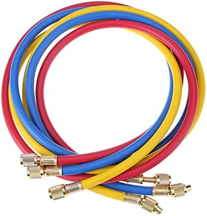 Our shop most popular Refrigeration Shipping included Charging Hoses 1 4