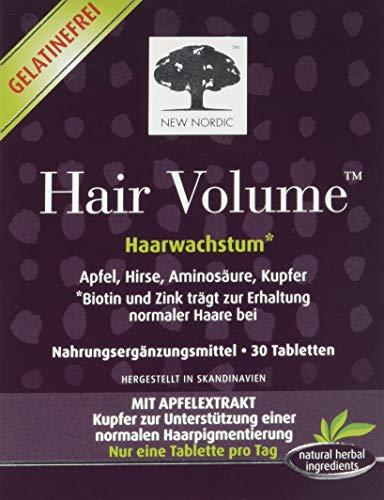 Hair Volume Tabletten 30 stk