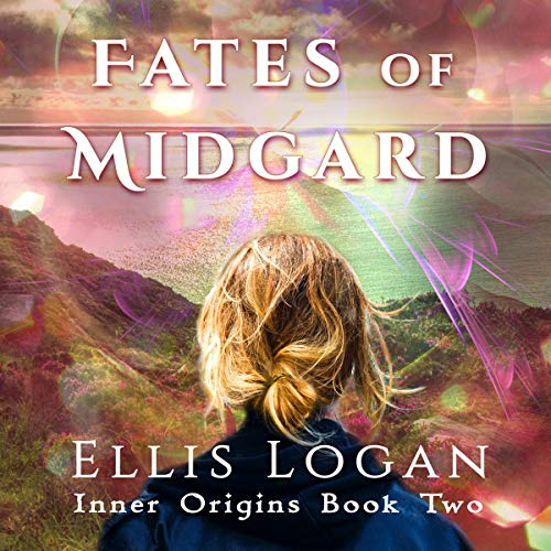Fates of Midgard audiobook cover art