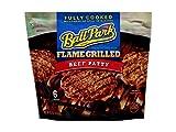 Ball Park Beef Patty, 16.2 Ounce -- 4 per case.
