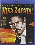 Viva Zapata BD 1952 no English audio [Blu-ray]