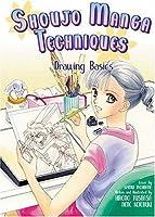 Shoujo Manga Techniques: Drawing Basics