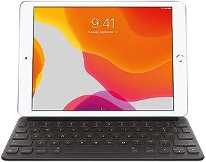 Apple Smart Keyboard (for iPad - 8th Generation and iPadAir - 3rd Generation) - Russian (Renewed)