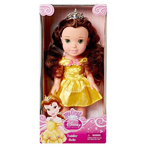 My First Disney Princess – Toddler – Belle – Poupée 30 cm