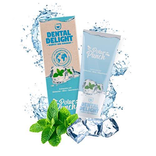 Dental Delight Polar Punch Zahnpasta, 75 ml