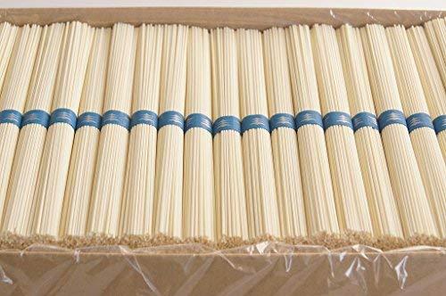 絹肌の貴婦人 手延 丸細うどん (50g×60束 簡易箱)